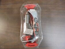 Xcite Vehicle Power Charger FITS LG 8500,8600, 9900