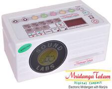 ELECTRONIC MRIDANGA TALAM COMPACT GSMEL017 C