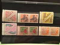Liberia 1953   mint never hinged stamps Ref 52028