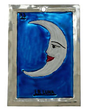Mexican Loteria ORNAMENTS Hand-Made Folk Art Gift, Many Styles Available