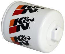 Oil Filter; Automotive K&N HP-1002