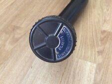 LANCIA FULVIA COUPE/ZAGATO-PETROL DELIVERY PIPE C/W ORIGINAL NICE 38 LITRE CAP.