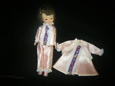 No Doll,Lounge Outfit for Betsy McCall, Pjs, Top, Sandals,Complete