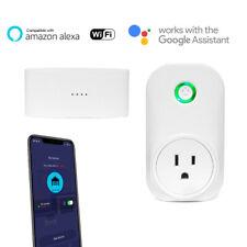 Smart Garage Door Opener WiFi Wireless works with Alexa, Google Assistant IFTTT