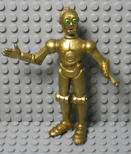 "C-3PO - Figurine Star Wars Comics Spain "" Ewoks & Droids"" - Lucas Film 1986"