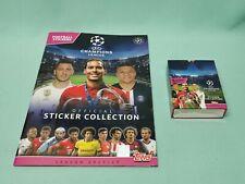 Topps Champions League Sticker 2019/2020 Sammelalbum 1 x Display 19/20