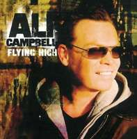 Ali Campbell - Flying Alta Nuevo CD