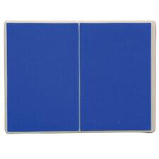Martial Arts Rebreakable Board New Taekwondo Karate Practice Testing-Blue(EASY)