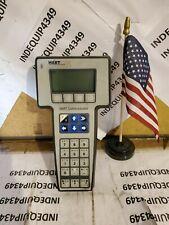 Fisher Rosemount Hart Communicator Model 275 Hand Held Communicator 17a4