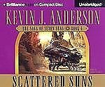 Kevin J Anderson - Scattered Suns Book 4 Unabridged (2007) - Used - Compact Disc