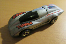 Hot Wheels 1984 crack up Turbo - good condition car miniature