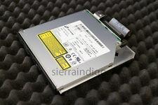 Dell PowerEdge 1750 DVD-ROM disque & bac & câble 2m451 02m451 GDR-8081N