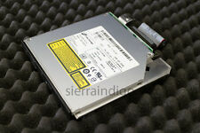 Dell Poweredge 1750 Dvd-rom Disco & Bandeja & Cable 2m451 02m451 Gdr-8081n