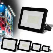 10-100W Foco LED Reflectores Floodlight Lámpara Exterior Resistente al agua IP65