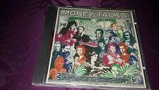 CD Money Talks - Album 1990