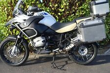 2013 BMW R1200 GSA GS Adventure TC Excellent late twin cam. Fully loaded bargain