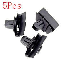 5Pcs Bumper Moulding Clips Fasteners For Toyota Highlander 52197-52010