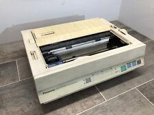Vintage Panasonic KX-P1180 Dot Matrix Printer - Parts
