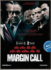 Margin Call (2011) (Import) - DVD  6CVG The Cheap Fast Free Post