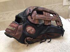 "New listing Nokona BKF-1175 11.75"" Kangaroo Baseball Softball Glove Right Hand Throw"