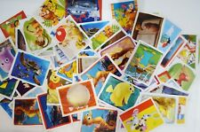 Lot de 61 images Disney Un Monde Magique (Carrefour) 2011 PANINI - BON ETAT