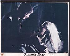 Ulzana's Raid with Burt Lancaster 1972 original movie photo 21577