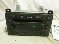 05-11 Lincoln Town Car Sound Mark Radio 6 Cd 9W1T-18C815-Ca Hbk62