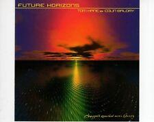 CD TOM HANE & COLIN BALDRY future horizons CHAPPEL RECORDINGS EX+  (B1151)