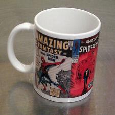 OFFER!! Marvel Comics Spider-Man Vintage Covers Mug