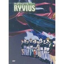 Infinite Ryvius - Vol. 1: Lost in Space - Brand New