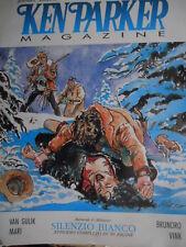 Ken Parker Magazine n°1 - Berardi & Milazzo  - [g.129]