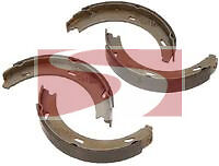 Buick LaCrosse 5.3L V8 08 Emergency/Parking Brake Shoes