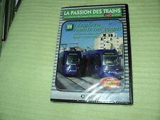 """DVD NEUF """"LA PASSION DES TRAINS VOL 59 - LA GRANDE FAMILLE DES TRAINS"""" SNCF"""