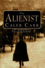 The Alienist, Caleb Carr, Good Condition, Book
