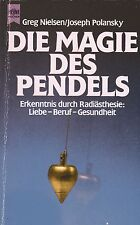 DIE MAGIE DES PENDELS - Greg Nielsen & Joseph Polansky BUCH
