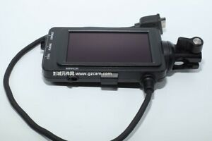 SONY PXW-FS7M2 LCD screen PANEL BLOCK ASSY, VF A-2170-652-A