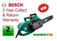 Risparmiatori scelta Bosch AKE 40 elettrico motosega 1800 W 0600834075 3165140473880 SD