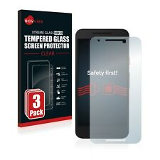 3x VITRE PROTECTION VERRE TREMPE Google / LG Nexus 5X Film protecteur écran