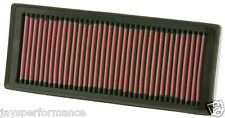 K&N SPORTS AIR FILTER TO FIT A4/A5/Q5 1.8/2.0/TFSI/TDI 2008 - 2015