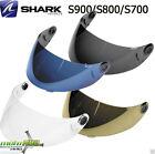 Shark S900/S800/S700/S600 Replacement Visor Shield Motorcycle Helmet Road Bike