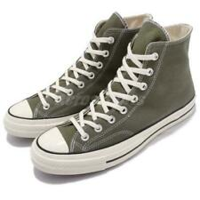Baskets verts Converse pour homme Chuck Taylor All Star
