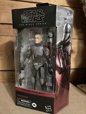 Star Wars The Black Series Crosshair The Bad Batch Clone Wars Figure New