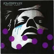 POWDERFINGER - Vulture Street CD & Bonus DVD