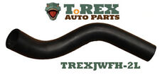 1967-1977 Jeep Wagoneer/Cherokee lower fill hose for the 20-gal. tank