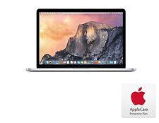 """BRAND NEW Apple Macbook Pro 15"""" Retina MJLQ2LL/A 16GB 256GB 05/2020 APPLECARE"""