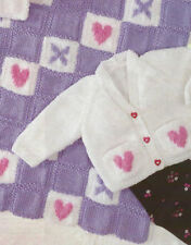 Unbranded Blankets Sweaters Patterns