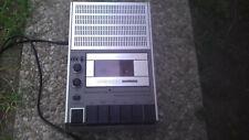 magnetophone cassette vintage radiola
