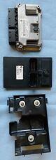 2009 09 Bmw F650gs F 650 GS Oem Ecu Ecm Computer Unit Box Black Ecm Low Canbus