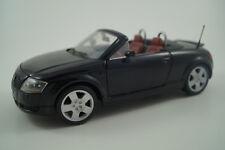 Maisto Modellauto 1:18 Audi TT Roadster