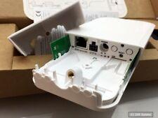 MikroTik RBWAPR-2ND Wall Access Point WLAN, LTE mit miniPCI Slot RouterOS L4 NEU